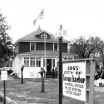 City Hall 1956-01