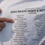 Skate Night 4